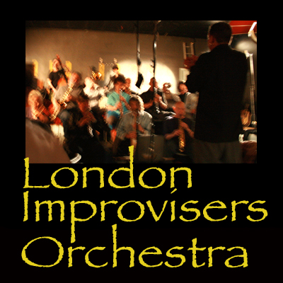 London improvisers Orchestra