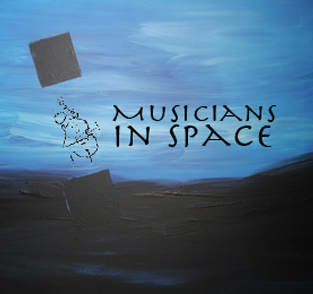 musicians in space